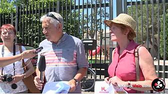 Rodolphe PORTOLES de Montauban Citoyenne s'adresse à Brigitte BAREGES maire de Montauban