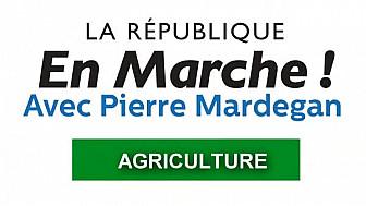 L'Agriculture une Priorité ! avec Pierre MARDEGAN République En Marche en Tarn-et-Garonne sur la 1ère circonscription #PierreMardegan