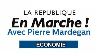 L'Economie en Tarn-et-Garonne avec Pierre Mardegan candidat La République EN MARCHE
