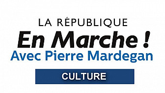 Pierre Mardegan candidat La République EN MARCHE voudrait un Festival Culturel sur le Tarn-et-Garonne