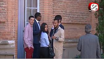 Toulouse : les quartiers et la République, des jeunes font des propositions au Préfet