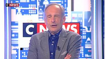 """Benoît Biteau sur CNEWS """"Vent positif"""" l'invité de Marc Menant"""