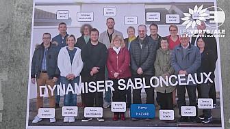 @Benoît Biteau soutient la liste 'Dynamiser Sablonceaux' de Pierre Hazard
