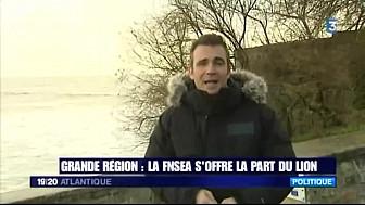 Les 'engagements' signés et  non tenus de Mr Rousset en 2015 : une archive France 3.