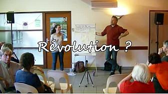 Elle est où la Révolution ?