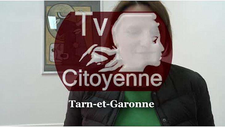 La  Député de Tarn-et-Garonne Valérie Rabault n'a que des bonnes nouvelles pour le Département...