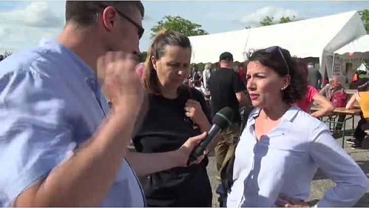 Le PCF du Tarn-et-Garonne solidaire de la pétition contre la vente du Centre de Mimizan @Nouvelles_82 @PCF_82 @_PS82