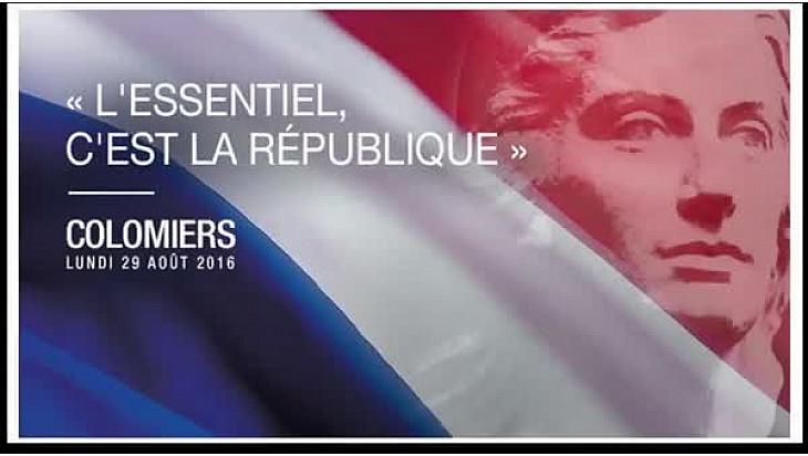 Colomiers : l'essentiel c'est la République  #PS #citoyenneté #tvcitoyenne #TvLocale.fr