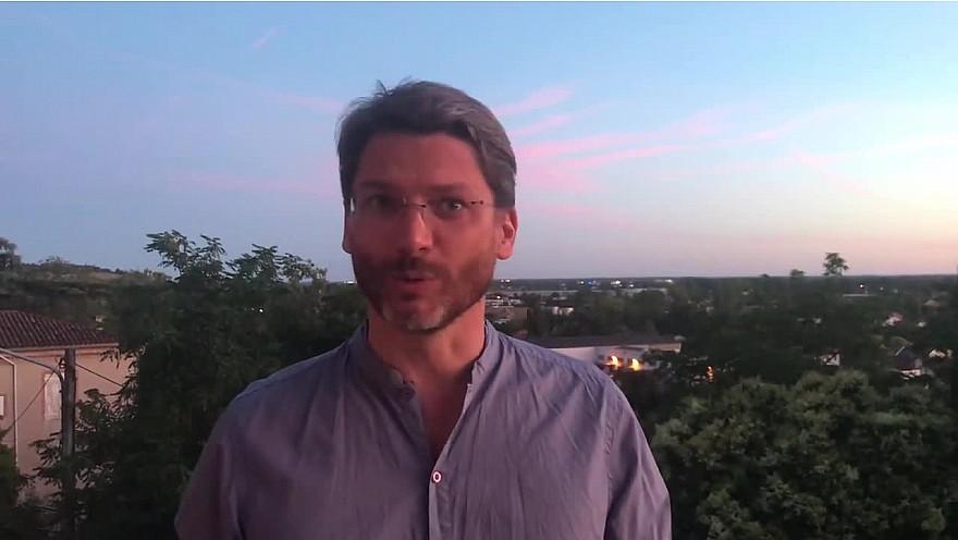 Municipales 2020 : les remerciements d'Arnaud Hilion