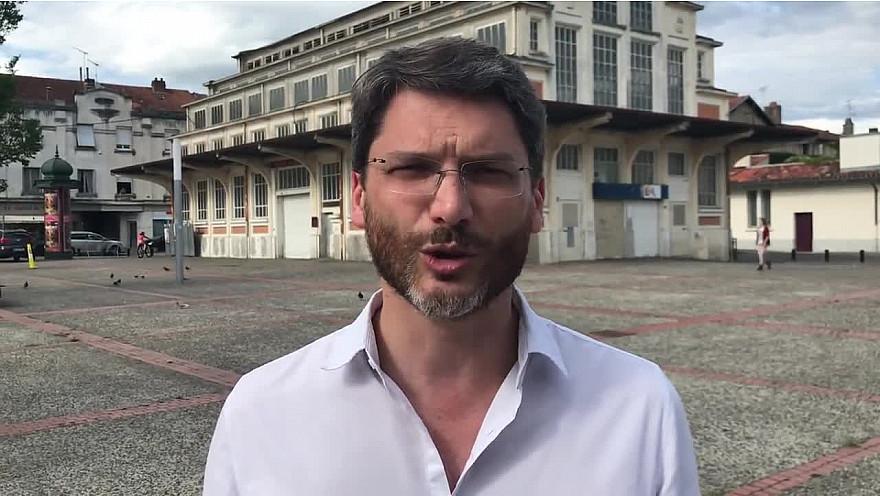 Municipales 2020 : l'art et la culture sont essentiels pour le Montauban d'après avec Arnaud Hilion