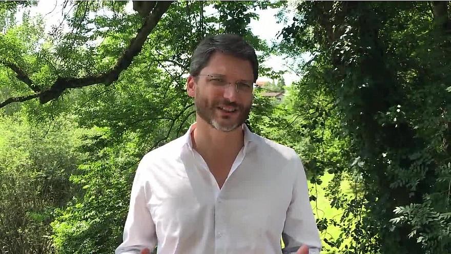 Municipales 2020 : Arnaud HILION, faire de Montauban une ville en pointe sur la transition énergétique et écologique