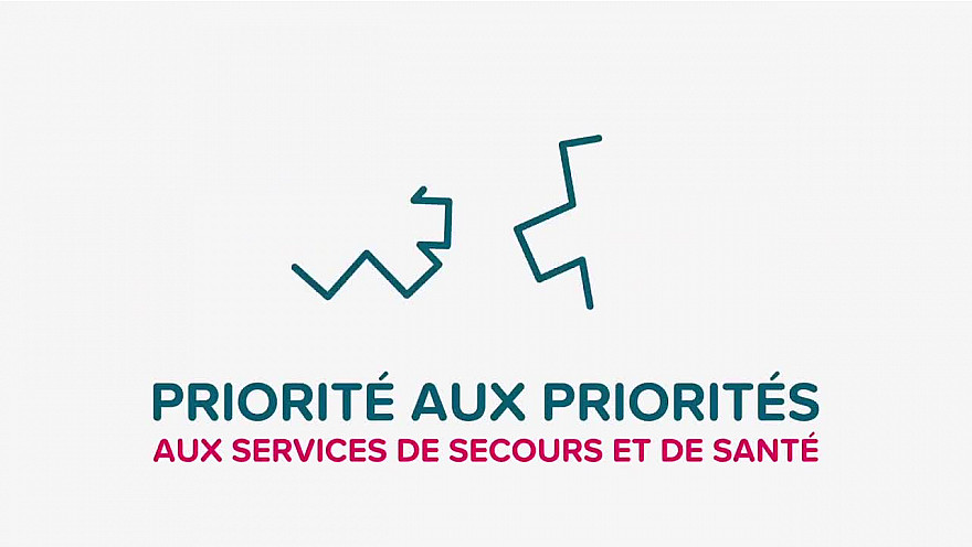 COVID-19 : Précaunisations du Secrétariat d'Etat au Numérique  @cedric_o @FFTelecoms