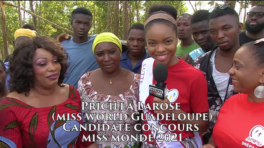 250 000 euros pour le projet d'ouverture du nouveau centre drépanocytaire en Guinée Conakry (Afrique de l'ouest)  !