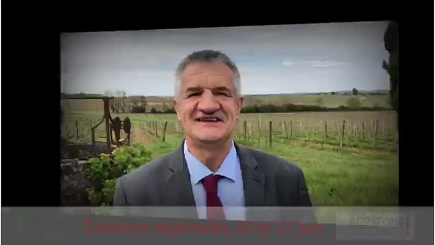 Elections Régionales en Nouvelle Aquitaine 2021 : ''La croisée de nos chemins', présentation en Chanson de têtes départementales de la Liste LMR/Résistons! avec Jean-Lassalle @yvesdamecourt @EddiePuyjalon @LMR_NAquitaine @LeMouvRuralit